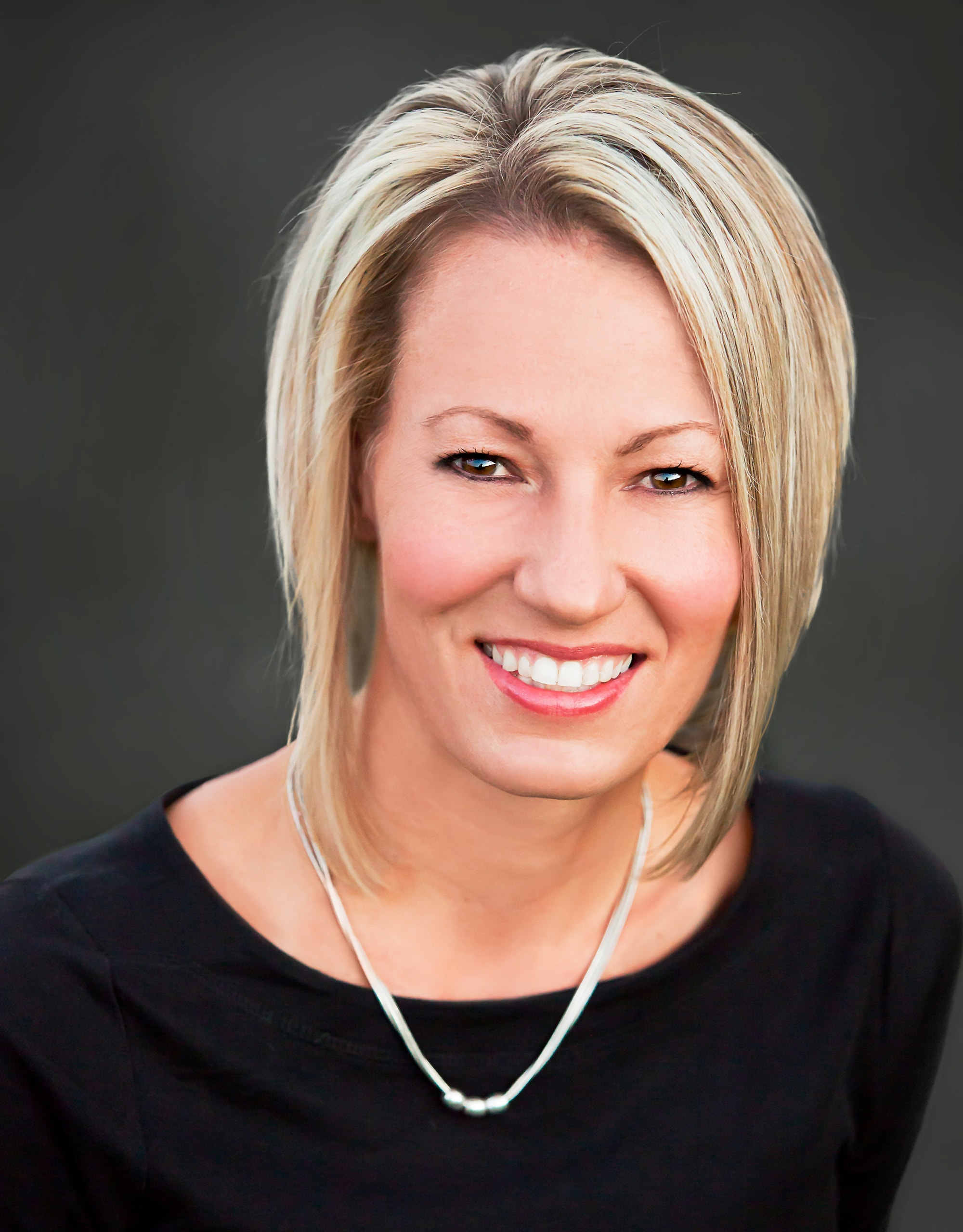 St George Realtor Angie Budge